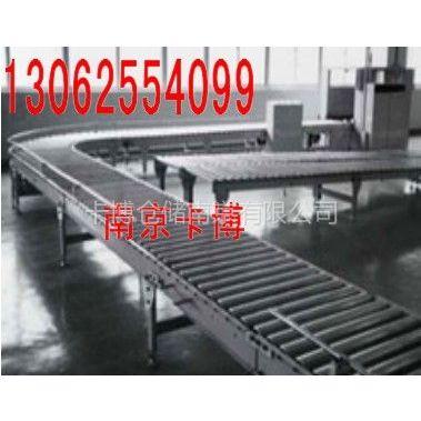 供应滚筒输送线、磁性材料卡,无动力滚筒输送线-13770316912