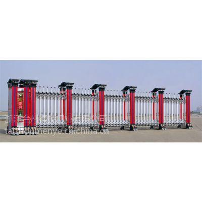 供应温岭电动伸缩门销售安装13732309945