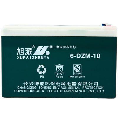 供应电动车电池/电动车电瓶/蓄电池/旭派电池6-DZM-10/72V10Ah  【批发零售】