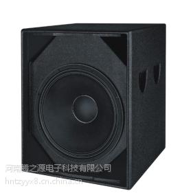 多功能厅音响设备全低音