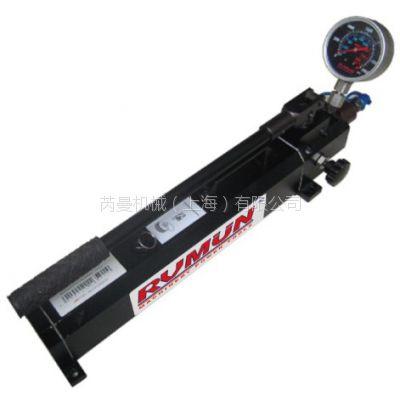 供应150MP超高压手动液压泵,小型超高压手动泵站,进口手动液压泵