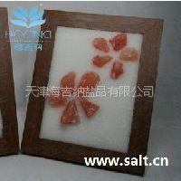 供应海吉纳盐产品 YH03家用小盐画框 天然矿盐 新奇特 量大从优