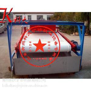 供应钾长石除铁器|永磁平板除铁器|辽宁石英砂电磁除铁器