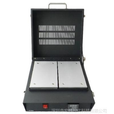 供应HT-R255锡珠加热台 焊接台 植球炉 LED焊接设备