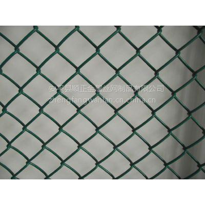 供应顺正勾花网、棱形网、体育场围网、勾花护栏网拉伸网、煤矿安全支护网 质量保证