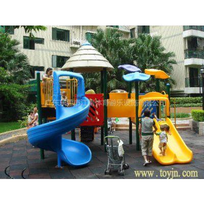 供应广东、深圳、东莞儿童游乐设施、大小型组合滑梯、淘气堡秋千、儿童家具、健身器材跑道施工