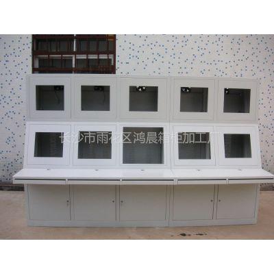 供应安防监控摄像机机柜立杆定制监控系统设计