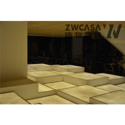 深圳定制样板家具厂餐厅实木桌、双人床、酒店床、实木床、床头柜、床尾凳