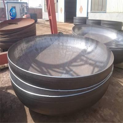 直销DN3000大口径封头,热压厚壁高压管帽 GB/T12459-2005纯标封头