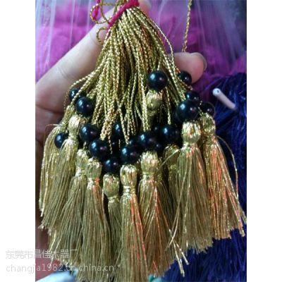 服装吊须中国结流苏吊穗挂穗