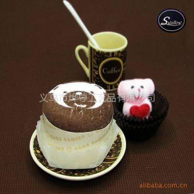 供应厂家直销情侣婚庆礼品巧克力熊仔饼蛋糕毛巾