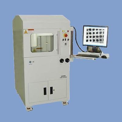 供应特种设备无损检测、承压设备无损检测、x射线异物检测