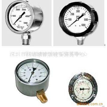 供应高压水表、液压油表、