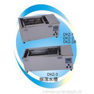 DKZ-3B振荡水槽(低温/恒温)    上海一恒