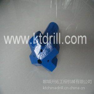供应高炉十字钎头R32 50mm