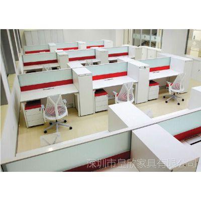 深圳办公卡位家具加工厂