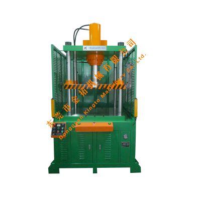 小型液压机床厂家,油压机,金拓油压机