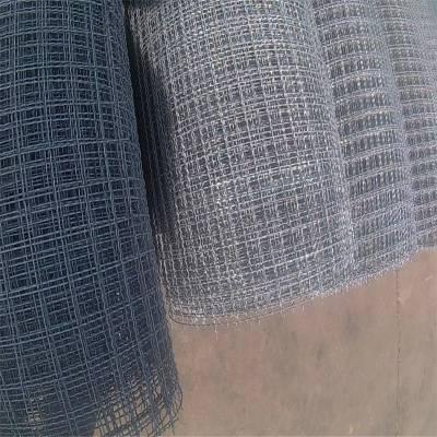 建筑轧花网 钢丝包装网 郑州轧花网价格