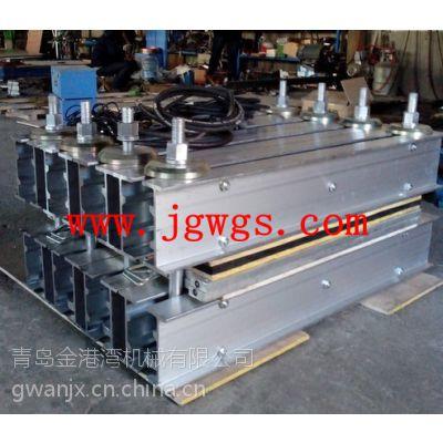 供应电热式胶带硫化接头机