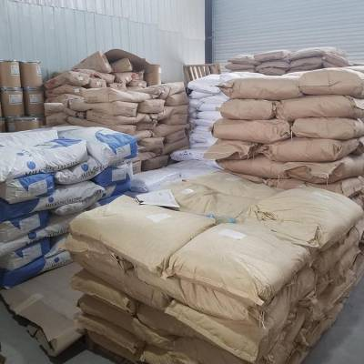 厂家直销食品级魔芋甘露聚糖生产厂家大量供应魔芋甘露聚糖