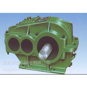泰星JZQ系列减速机 软齿面减速器