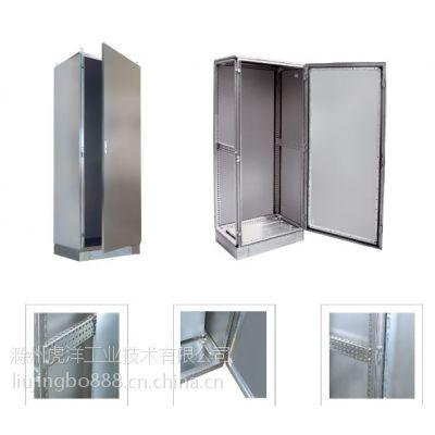 供应仿威图机柜系列---户外不锈钢机柜BPS10200500 控制柜 滁州虎洋工业