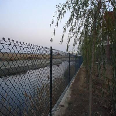 旺来包塑勾花网 贵州勾花网 施工围栏