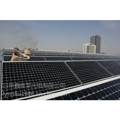 供应250瓦多晶硅太阳能电池板、鑫泰莱250瓦
