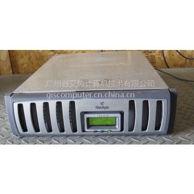 NetApp FAS3070 NAS 存储设备 NFA0601