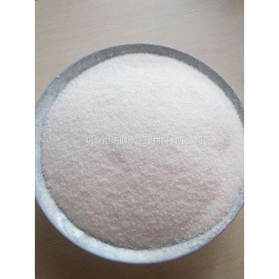 矿业浮选分离专用清鹏牌聚丙烯酰胺煤炭沉降剂价格