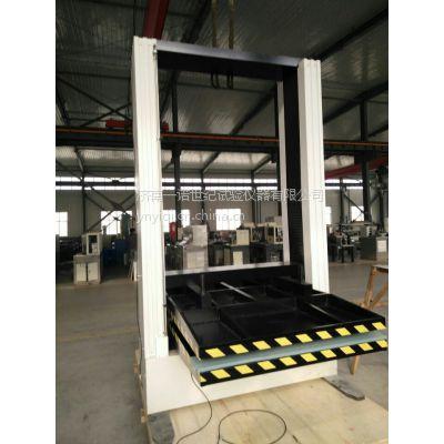 泡沫塑料包装材料压缩试验机参数指标