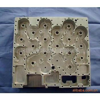 供应深圳观澜专业异型、精密铝制品CNC、电脑锣加工
