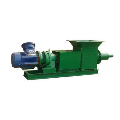 供应矿用炮泥机发往各地的煤矿的炮泥机高效矿用炮泥机