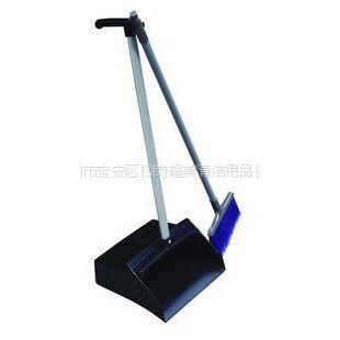 【深圳超美】供应垃圾铲系列/防风垃圾铲带扫把(塑料) AF01205