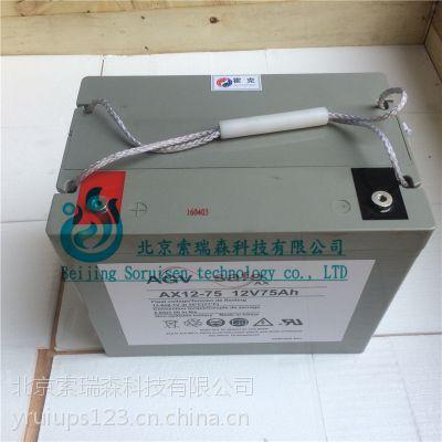 艾诺斯Enersys霍克蓄电池PL12-195L代理