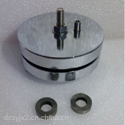 供应道纯检测仪器橡胶压缩永久变形器,压缩永久测试仪