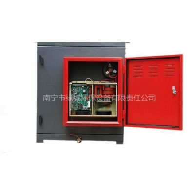 供应LCA-2B厨房静电油烟净化器