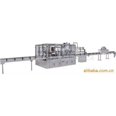 供应自动小瓶灌装成套设备(500-1500ml) 灌装设备 自动设备 矿泉水