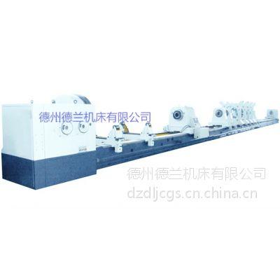 各类深孔机床、珩磨机、数控机床和大中小型各类普通车床的项修、大修、数控改造以及各类机床加长、加高