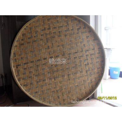 供应竹茶筛,竹筛,密竹筛,烘干肉脯专业竹制品