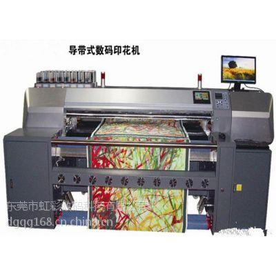 广州数码直喷印花机 进口数码直喷服装印花机