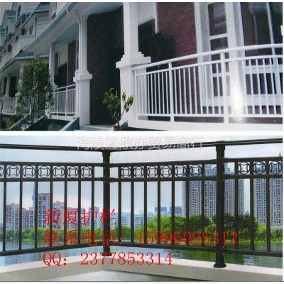 供应阳台护栏  供应济南热镀锌阳台护栏  阳台护栏款式多样设计新颖  免维护易清洁阳台护栏