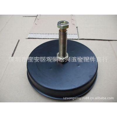 厂家供应注塑机及重型机械通用防震18厘耐用减震橡胶装置