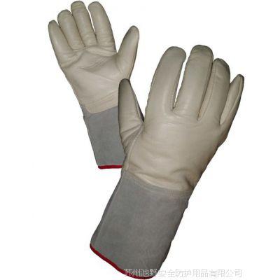 食品手套 低温手套  防水透气手套 牛皮食品手套 苏州防寒手套