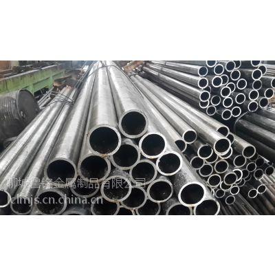 山东聊城厚壁碳钢精密管厂家%精轧光亮精密管