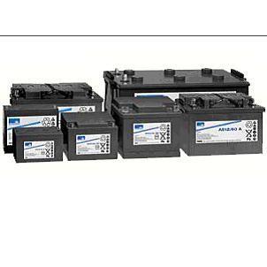 供应蓄电池12V产品西安仓储中心