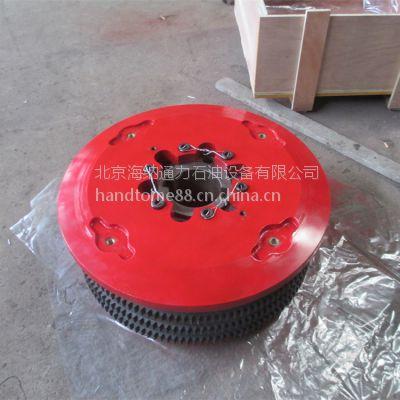 供应同石石油钻机绞车配件-推盘离合器TPQ330(ATD3300
