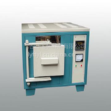 洛阳飞泰工业窑炉 箱式炉有哪些结构特点 玻璃新款窑炉