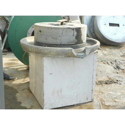 打豆浆用石磨好 电动豆浆石磨机哪家好用 鼎达新品