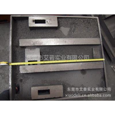 供应消失模铸造雕铣机、光机、铸铁件、生铁配重、惠州铸造厂加工